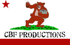 CBF Productions logo