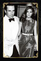 "Fashion Follows Interiors- A ""Mad Men"" Event: Fashion..."