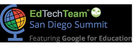 Pre-Summit Workshops (EdTechTeam San Diego Summit...