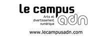 Campus ADN logo