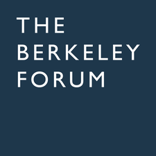 The Berkeley Forum logo