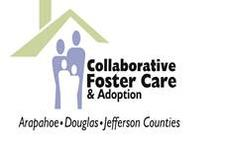 Collaborative Foster Care Program logo