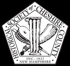 Historical Society of Cheshire County logo