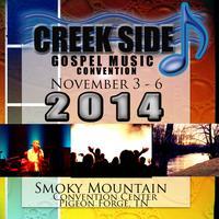 Creekside Gospel Music Convention 2014