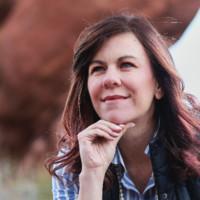 Lisa M Gunshore Psychic Medium, Author, Shaman and Holistic Health Coach logo