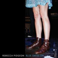 Live From Home: An Evening with Rebecca Pidgeon