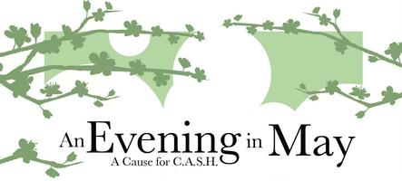 An Evening in May - A Cause for CASH
