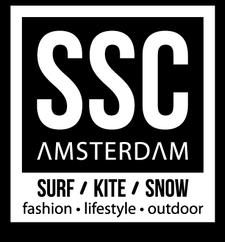 SSC Amsterdam  logo