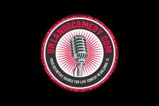 OrlandoComedy.com logo