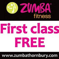 Weds 7pm Zumba® at Severn Beach Village Hall