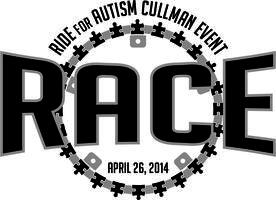 Ride for Autism in Cullman Event --R.A.C.E.