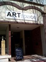 Chatham Slow Art Day - ARTspace - April 12, 2014