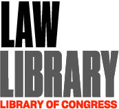 Law Library of Congress logo