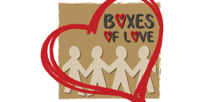 Boxes of Love 2018