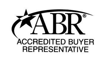 ABR Accredited Buyer Representative NAR Designation