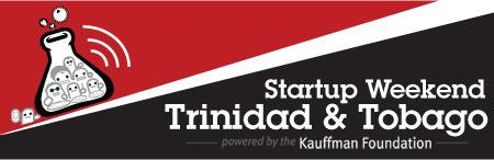 Startup Weekend - Trinidad and Tobago