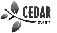 Cedar Events Ltd logo