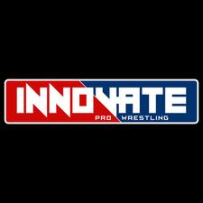Innovate Wrestling logo