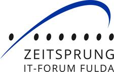 ZEITSPRUNG IT-FORUM FULDA e.V. logo