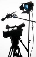 Camera, Lights, Sound!