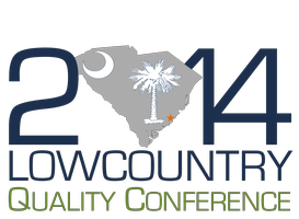 2014 ASQ Lowcountry Quality Conference