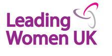 Leading Women UK logo