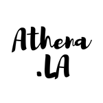 Athena.LA logo