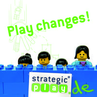 LEGO® SERIOUS PLAY® Basics Training - Februar 2019 (1 Tag; in Deutsch)