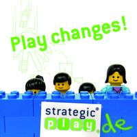 LEGO® SERIOUS PLAY® Basics Training - März 2019 (1 Tag; in Deutsch)
