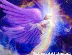 Free Audio for  Spring Equinox Angel Blessing Circle...