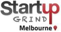 Startup Grind Melbourne logo
