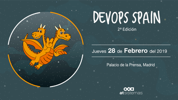 DevOps Spain II Edición