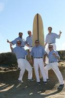 California Beach Boys @ Los Altos Summer Concert Series