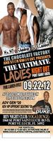 Chocolate Factory & St@r bw@y Ent. Ladies Night Out...