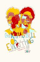 "DSI presents W. Kamau Bell ""Oh, Everything!"""