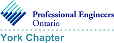 PEO York Chapter logo