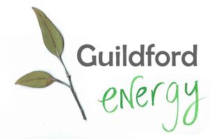 Guildford Energy Launch & Community discussion