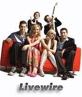 Livewire @ Los Altos Summer Concert Series