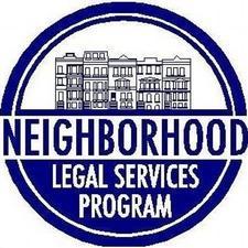 Neighborhood Legal Services Program logo