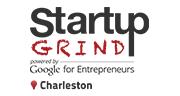 Startup Grind Charleston - by Google Entrepreneurs logo