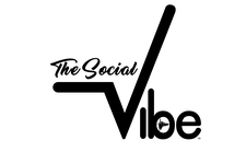 The Social Vibe logo