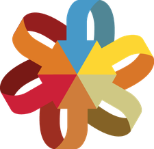 Edmonton Chamber of Voluntary Organizations (ECVO) logo