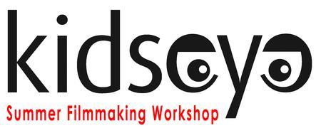 KidsEye™ Summer Filmmaking Workshop 2020
