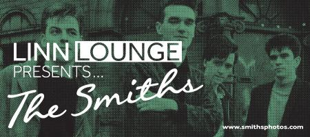 Linn Lounge presents The Smiths