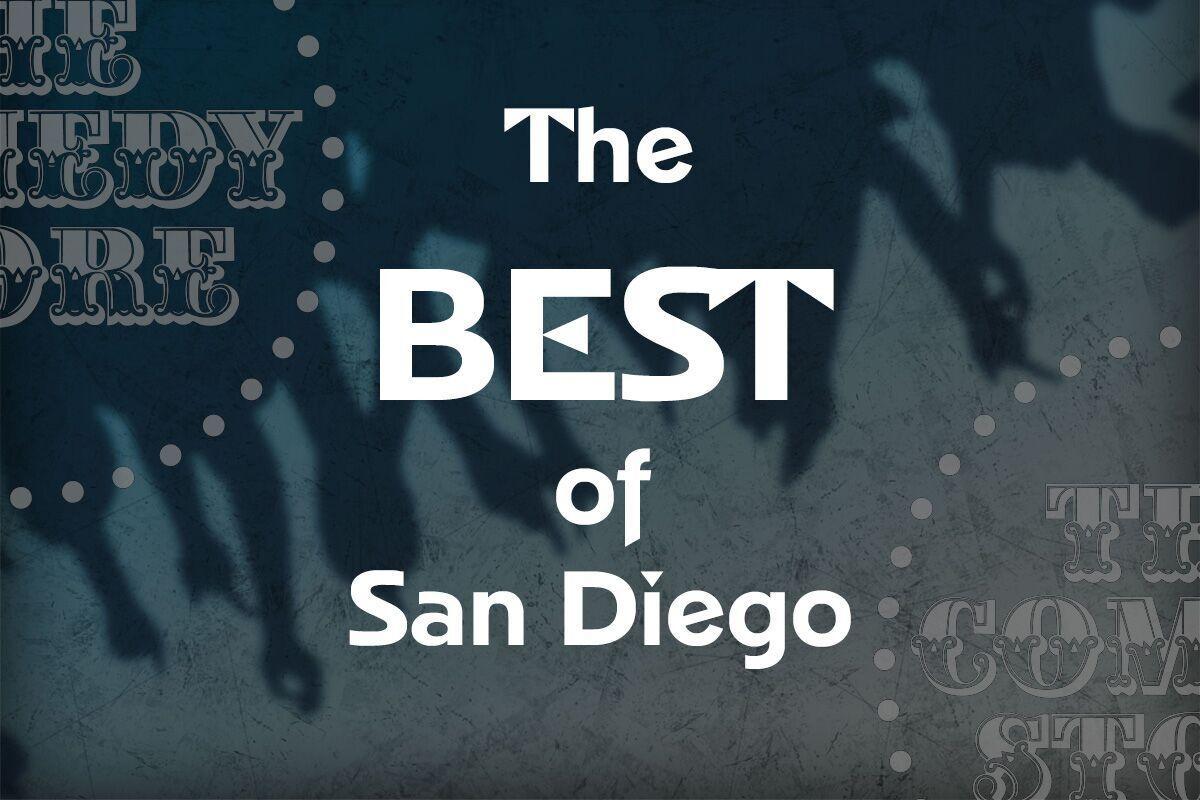 Best of San Diego