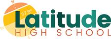 Latitude High School 37.8 logo