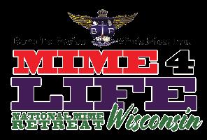 "Born To Praise Ministries, Inc. Mime4Life 2019 ""The Rekindling"" Retreat"