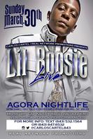 "LIL BOOSIE ""WELCOME HOME CONCERT"""