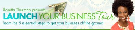 Launch Your Business Tour: Washington, DC