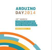ARDUINO DAY @ ITP